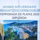 Balance de la temporada de playas 2020