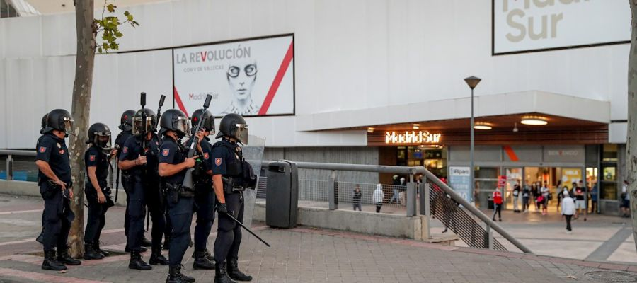 Coronavirus España: Nuevos casos y muertes hoy, confinamiento de Madrid, y última hora de la Covid-19