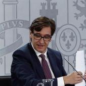 """LaSexta Noticias Fin de Semana (26-09-20) Illa pide a Díaz Ayuso que """"revise sus medidas"""" porque Madrid """"está en serio riesgo sanitario"""""""