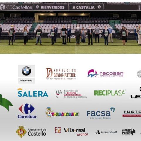 XIX Premios Onda Cero Castellón