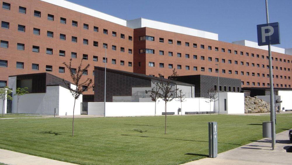 El menor atropellado ha sido trasladado al Hospital General de Ciudad Real