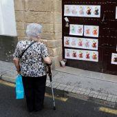 Un brote de coronavirus en el convento de Santa Ángela, en Sevilla, obliga a aislar a 100 personas