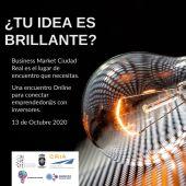 """""""Ciudad Real Business Market"""" se va a celebrar el martes en el Aeropuerto"""