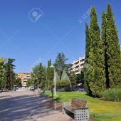 Los parques y jardines de Ciudad Real podrán abrir desde las 8:00 hasta las 22:00 horas