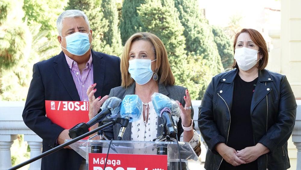 El PSOE ha pedido dimisiones en el ayuntamiento.
