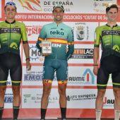 Felipe Orts gana el Trofeo de Sueca