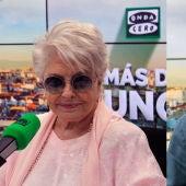 Lola Herrera y José Sacristán