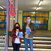 Agendas escolares coeducativas Alcalá de Henares