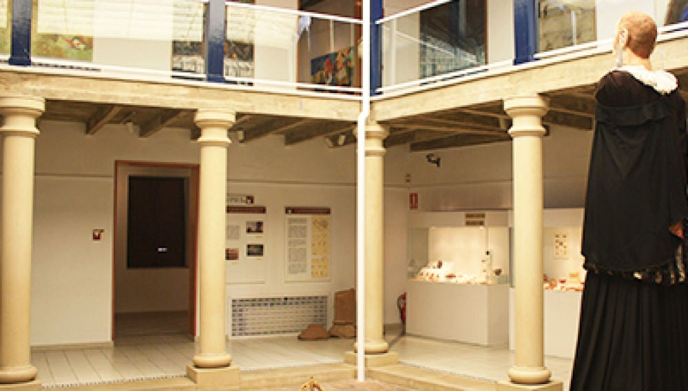 Museo Municipal de Alcázar
