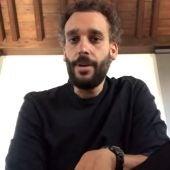 Jesús Candel, 'Spiriman'