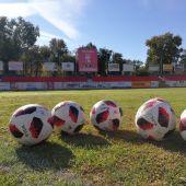 Estadio del Val, Alcalá de Henares