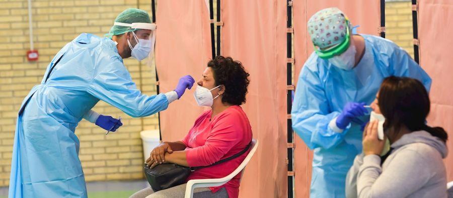 A3 Noticias Fin de Semana (17-10-20) España vive su peor semana en número de contagios de coronavirus desde el mes de abril