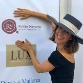 La empresaria Silvina Rullán de 'Rullán-Navarro', miembro de Asima Jóvenes.