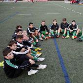 Escuelas deportivas de Ourense