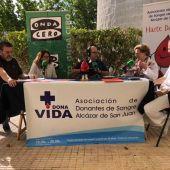 Asociación de Donantes de Sangre