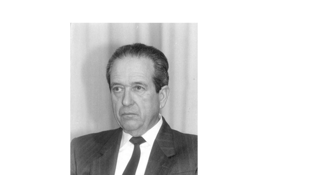 Antonio Martínez García, expresidente de la Junta Mayor de Cofradías de Elche.