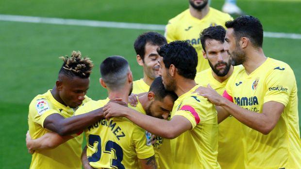 Goles del Villarreal 2-1 Valencia: Alcácer y Parejo dan la victoria al Villarreal