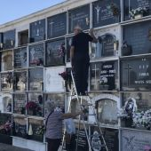 Cementerio de La Soledad de Huelva