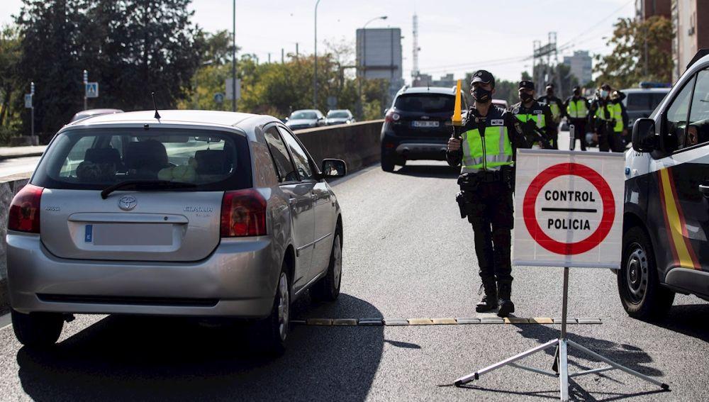 Coronavirus España: Estado de alarma en Madrid y confinamiento de municipios hoy, nuevas medidas de Sanidad y última hora de la Covid-19