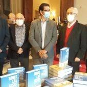 El libro se ha presentado en la sede de la Diputación de Ciudad Real