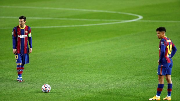 El Sanedrín: ¿Cuál es el estado de Messi? ¿Enfadado o decaído?