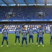 Once titular Deportivo ante Salamanca