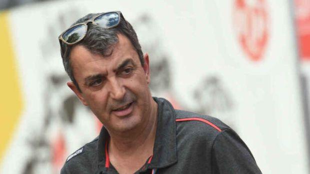 Javier Guillén explica las tres burbujas y el estricto protocolo de la Vuelta a España