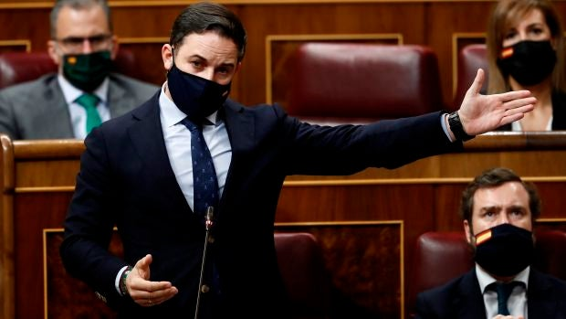 La España que madruga: La moción de censura, el toque de queda y la invitación al Papa Francisco, en portadas