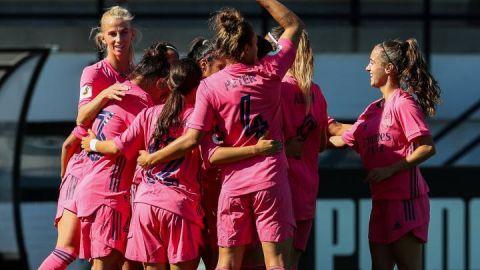 Ellas Juegan 04x07: La primera victoria del Real Madrid