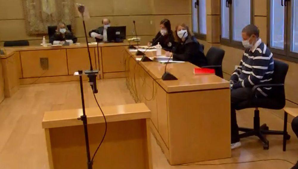 El juicio se celebró en la Audiencia de Ciudad Real