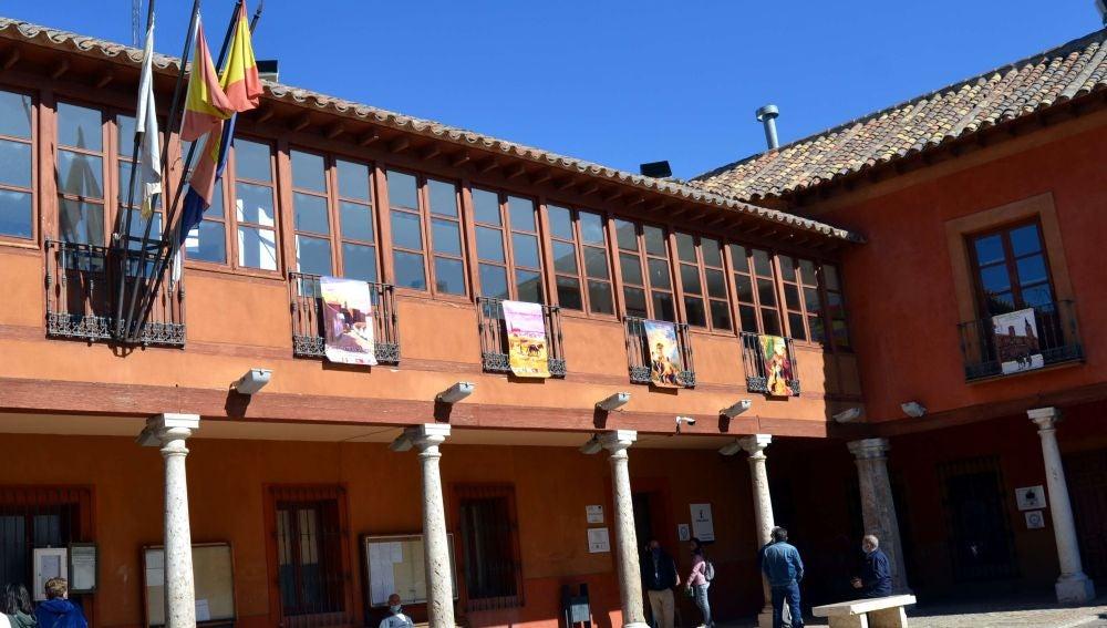 Exposición Carteles Zarzuela
