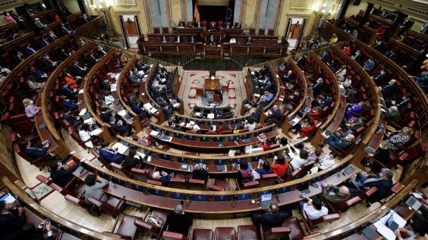 La España que madruga: La primera sesión de la moción de censura, en portadas
