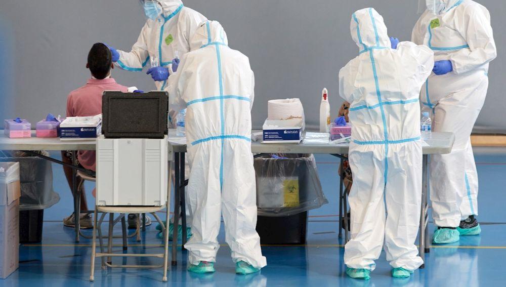 Coronavirus España: confinamiento y toque de queda en Madrid, moción de censura hoy y última hora de la Covid-19