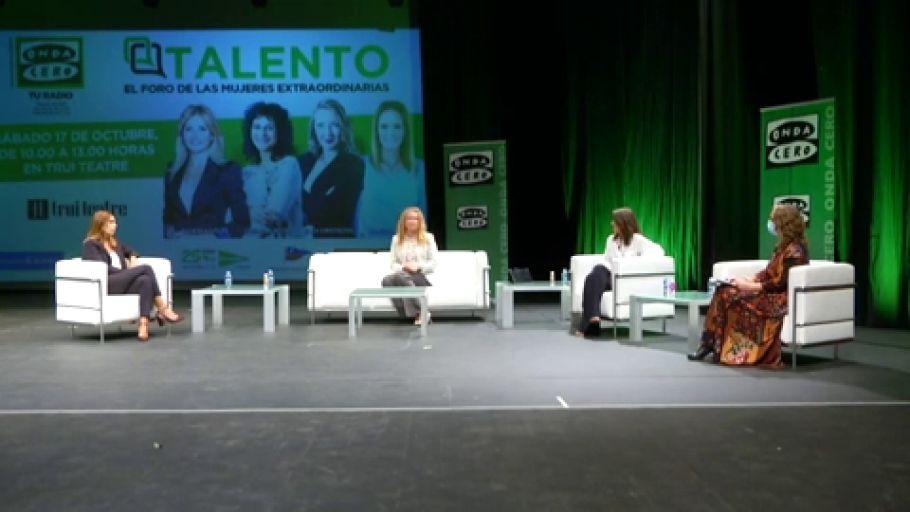 Onda Cero Mallorca celebra el II Foro Talento con mujeres extraordinarias