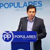 Miguel Ángel Valverde se postula como el nuevo presidente provincial del PP