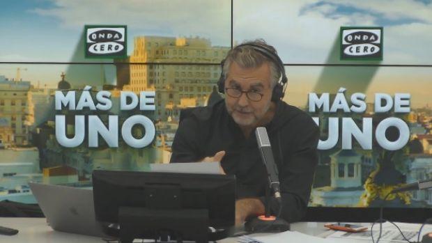 VÍDEO del Monólogo de Carlos Alsina 21/10/2020