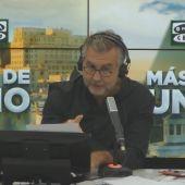 Monólogo de Carlos Alsina 21/10/2020