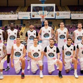 Club ourense baloncesto Temporada 2020/21
