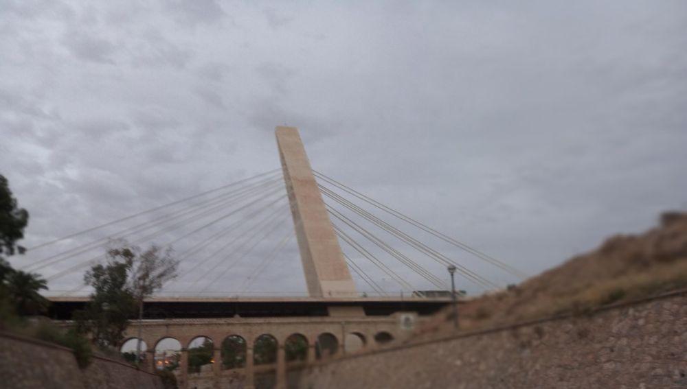 Puente de la Generalitat de Elche.