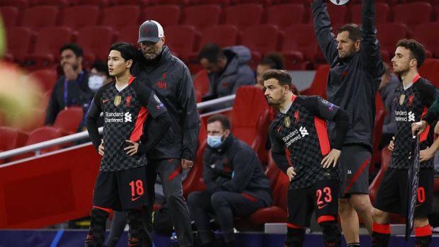 """Miguel Venegas: """"Al Liverpool se le ve un poco en """"shock"""" tras la lesión de Van Dijk"""""""