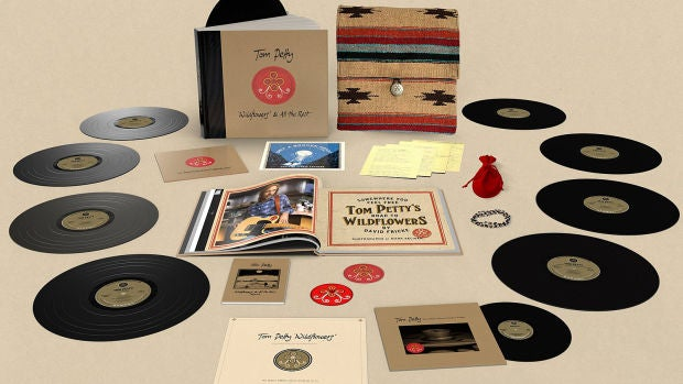 Rock'n'Roll Animal 12x2: ¿Son los box set un timo?