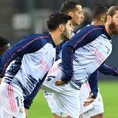 Lucas Vázquez entra una convocatoria de Zidane de la que se caen Odegaard y Mendy