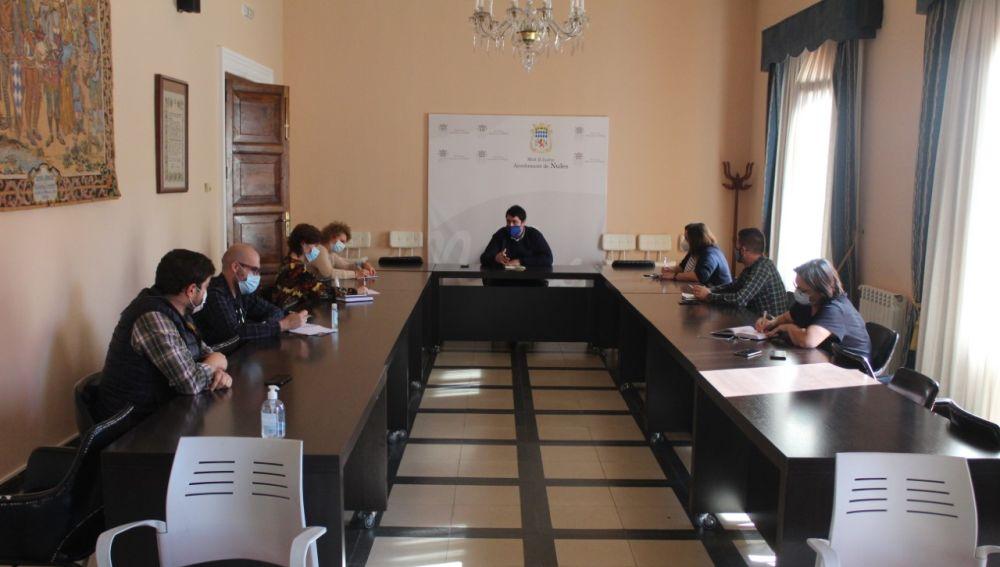 Nules se convierte en el primer municipio de la Comunitat en pedir el cierre perimetral