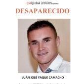 Desaparecido tras 9 años de búsqueda