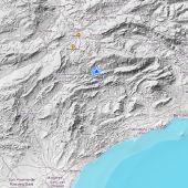 Localización de los terremotos