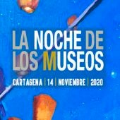 La Noche de Los Museos 2020