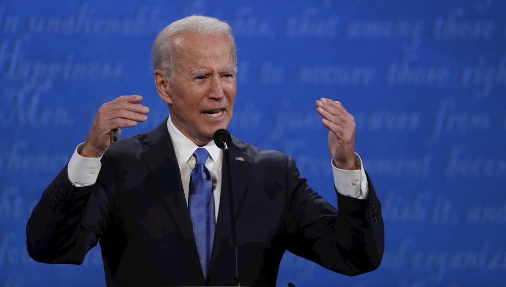 Este es el programa electoral de Joe Biden para las elecciones de Estados Unidos