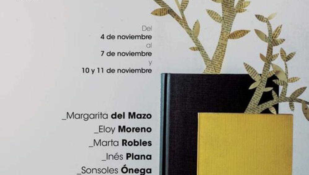 Llega por quinto año consecutivo un festival literario consagrado en la mancha toledana