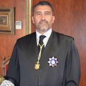 Francisco Javier Pueyo