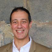 Jorge Segurado alcalde de Urnieta